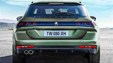 peugeot 508 sw interni peugeot 508 sw 2019 the best wagon