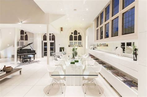 Extra Long Dining Room Tables 40 glass dining room tables to revamp with from rectangle