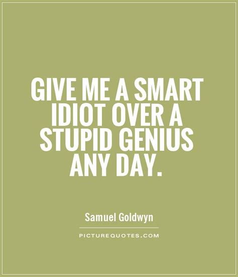 Smart Image With Quotes by Idiot Quotes Gallery