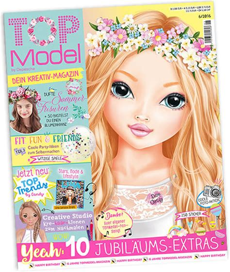 Model Magazin