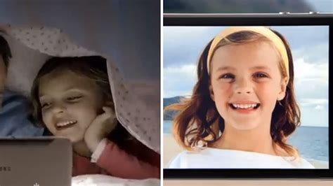 samsung commercial actress mom samsung poaches child actress from apple for its latest