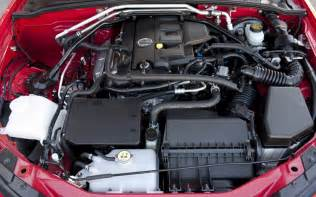 2010 mazda mx 5 engine photo 14