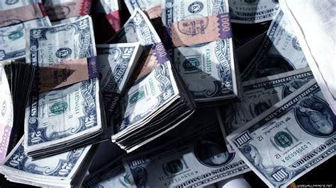 money desktop wallpapers 4k ultra hd