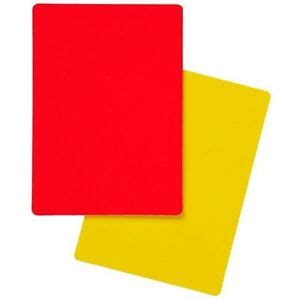 Where Can I Buy An Adidas Gift Card - adidas japan football referee card red yellow judge cards z1328 ebay