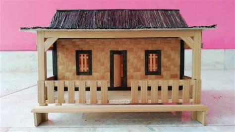 jenis rumah adat jawa barat  suku sunda guratgarutcom