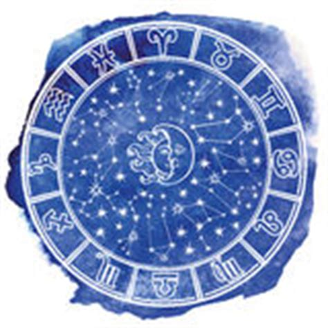 Sternzeichen Löwe Stier by Sternzeichen L 246 We 252 Ber Sternenklarem Himmel Stock