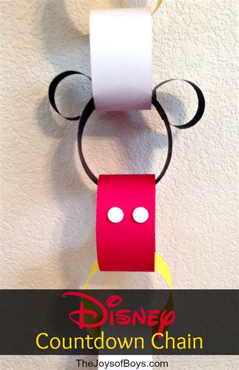 easy disney crafts for an easy way to your with a disney vacation