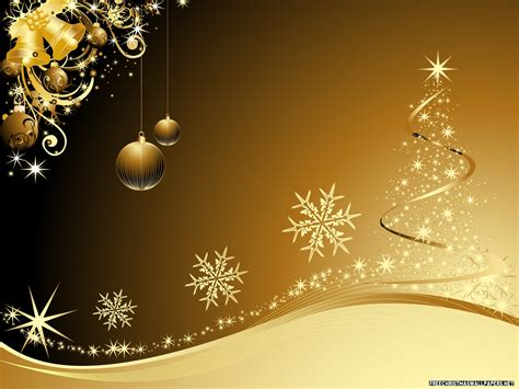 golden christmas wallpaper annaharper