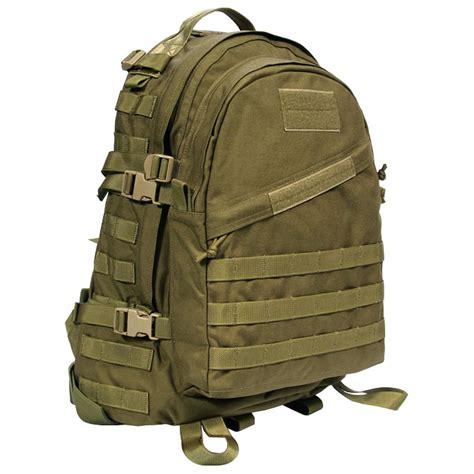 molle rucksack flyye molle aiii backpack coyote brown backpacks