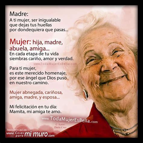 imagenes de amor para mi madre imagenes del dia de la madre para felicitar a mi abuela
