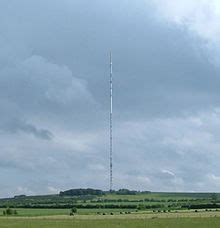 mendip transmitting station wikipedia