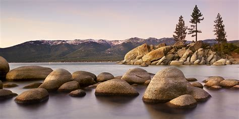 Tahoe Sand And Gravel Mount Houghton Mt Houghton Nevada Usa Sunset Times