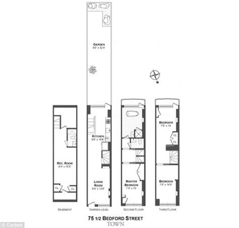 skinny houses floor plans narrow house plans uk cottage house plans