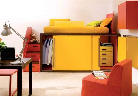 kids bedroom storage furniture bedroom storage with colour by dear kids