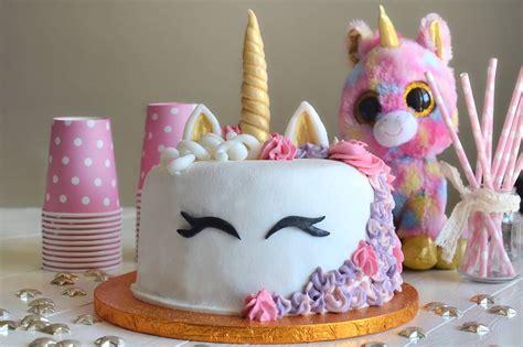 Foto Torte by 187 Torta Unicorno Ricetta Torta Unicorno Di Misya