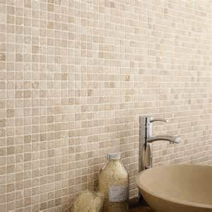 mosa 239 que sol et mur mineral travertin ivoire leroy merlin