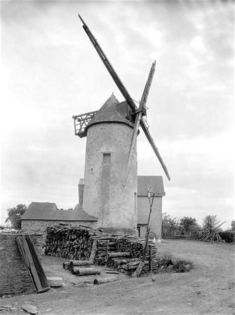 Moulins de Moisdon la Rivière