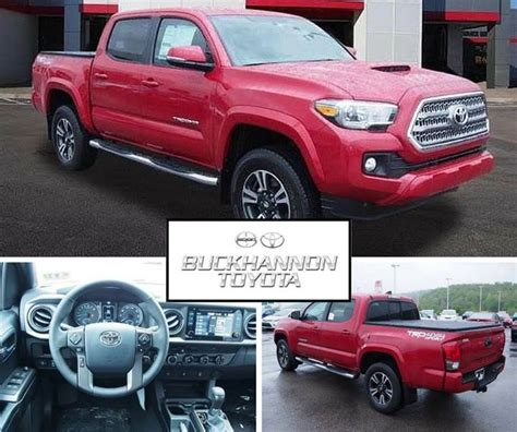 garage toyota 78 28 best toyota tacoma in buckhannon images on
