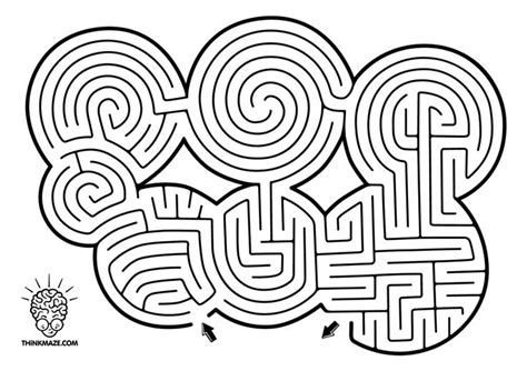 brain mazes coloring pages homeschooling with minecraft dyslexia presents an activity book great for creative with dyslexia adhd asperger s and autism volume 3 books seven circles maze thinkmaze beautiful mazes on the