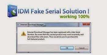 download idm gratis tanpa serial number indianprogram mengatasi error fake serial number pada idm terbaru