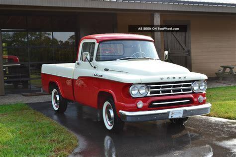59 dodge truck 1959 dodge d100