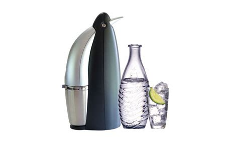 Penguin Sodastream 3964 by Penguin Sodastream Sodastream Penguin Sparkling Water