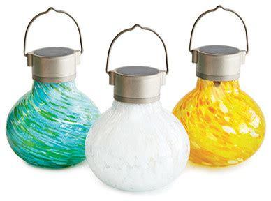 solar tea light solar tea lights contemporary outdoor lighting by