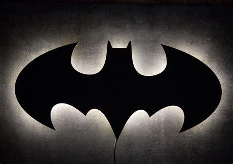 Batman Light by Wall Light Batman Atelier Article