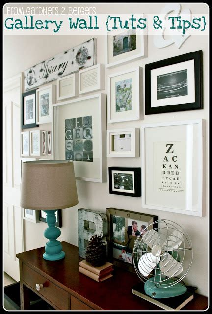 wall gallery ideas gallery wall ideas following friends