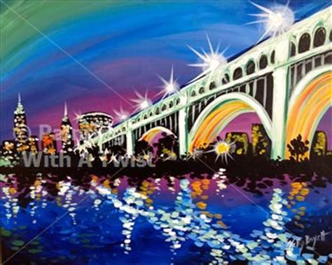 paint with a twist lansing mi 17 best images about whimsy on how to