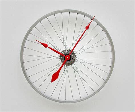 cara membuat jam dinding dari gir sepeda cara desain 19 cara kreatif dan cerdas membuat produk