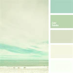color combination with white light green and white color palette ideas