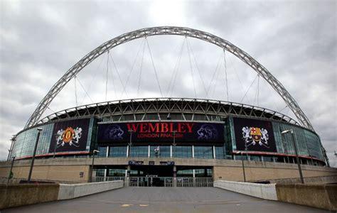 United Wembley 2011 soccer uefa chions league barcelona v manchester united wembley stadium 1272