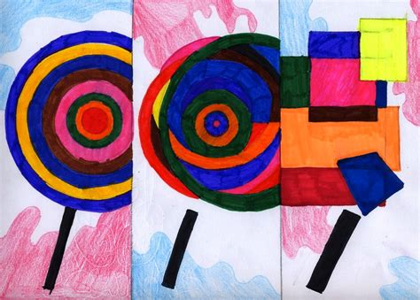 Imagenes Abstractas Y Realistas | el blog de pl 225 stica de la anunciaci 243 n transformaci 243 n de