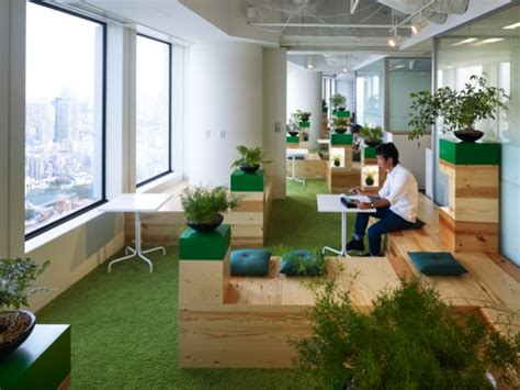 google tokyo google s newest tokyo offices office snapshots