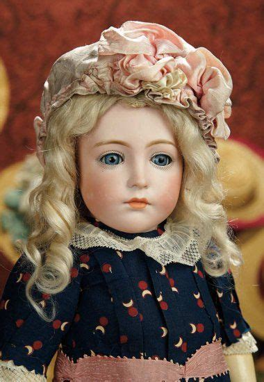 oldest bisque doll 362 best dolls simon halbig images on