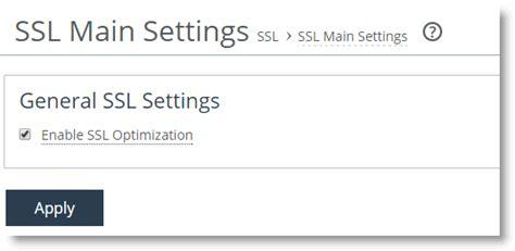 smtp secure secure smtp optimization