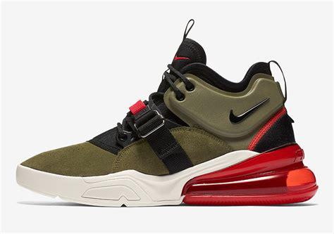 Jual Nike Air 270 nike air max 270 quot medium olive quot ah6772 200 release info sneakernews