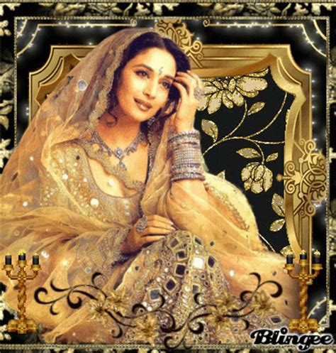 beauty india digital indian beauty black gold picture 131432355 blingee com