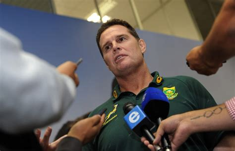 bok coach rassie erasmus commits  transformation targets