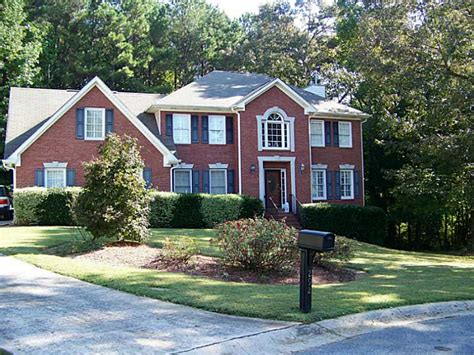 Paulding County Homes For Sale by Homes For Sale In Paulding County Ga Homes Land