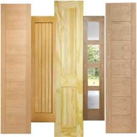 Narrow Closet Doors Oak Doors Narrow Oak Doors