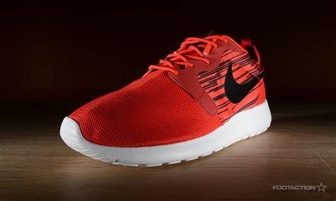 Nike Roshe Run Chalengge nike roshe run hyperfuse challenge blackfootaction