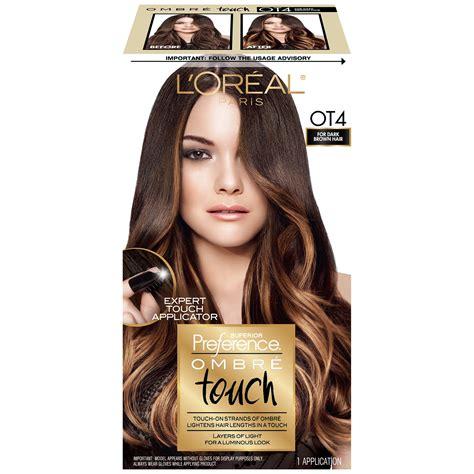 Loreal Feria Ombre l oreal feria ombre hair color o80