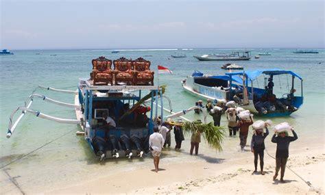 ferry to nusa penida bali nusa lembongan three days in bali s island paradise