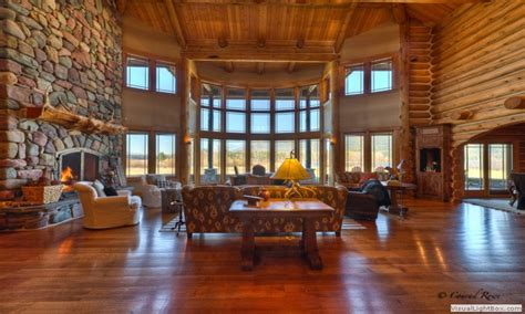 luxury log home interiors luxury log cabin homes interior luxury log homes great