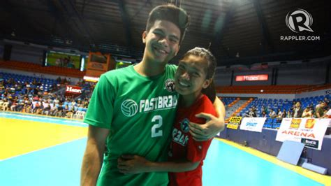 pictures of allysa valdez and his boyfriend kiefer ravena kiefer ravena alyssa valdez confirm relationship