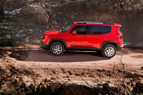 Jeep Renegade Road 2017 Jeep Renegade Reviews And Rating Motor Trend