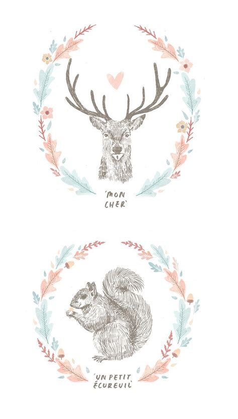 woodland tattoo designs 60 best antler ideas images on drawings