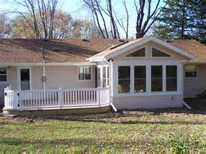 Sunroom Additions Plans Three Season Four Season Sunrooms Amp Patios Hometown